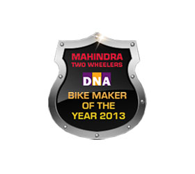 Mahindra Awards